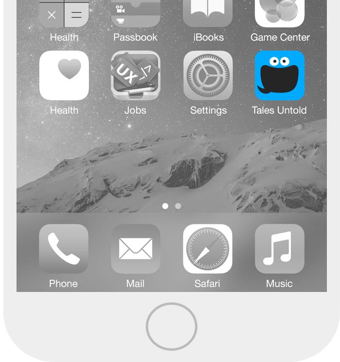 tu.iphonemock