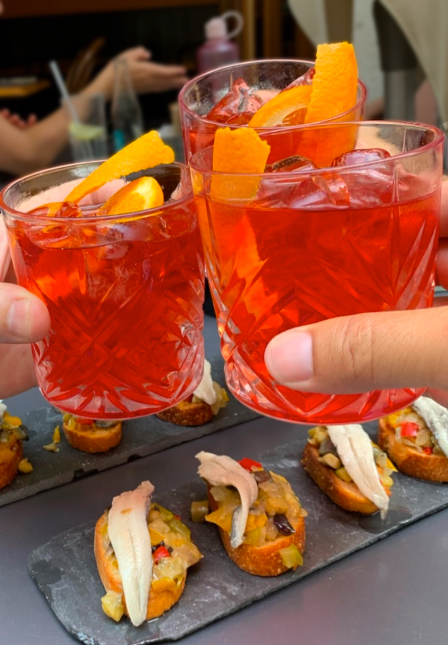 The Absolute Best Negroni Recipe in the World