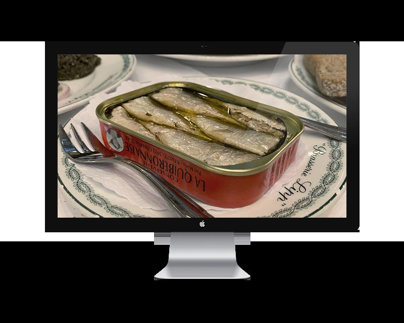 wallpaper.sardines